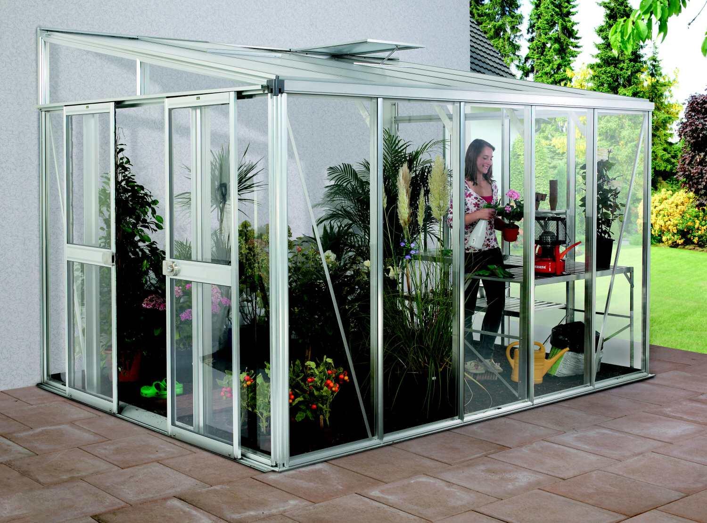 Vitavia Garden Pavilon Vitavia HELENA 10200 stříbrný